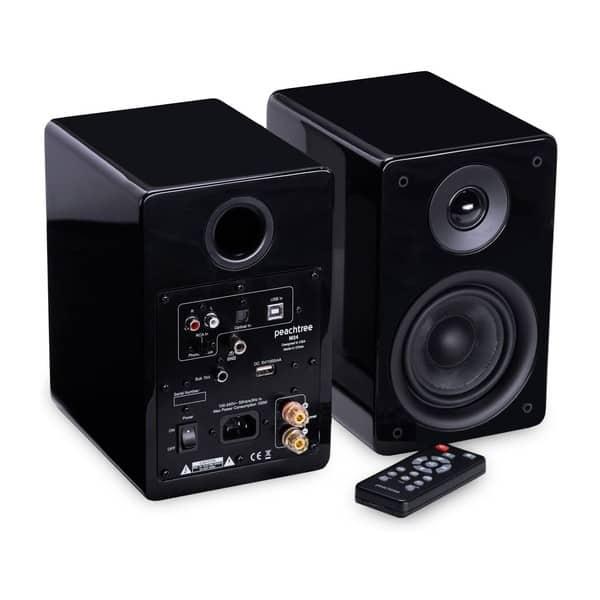 Peachtree Audio M24 image