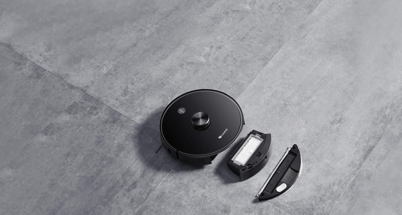 Proscenic M7 Pro Robot Vacuum