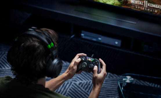 Razer Wolverine Ultimate Xbox Series X