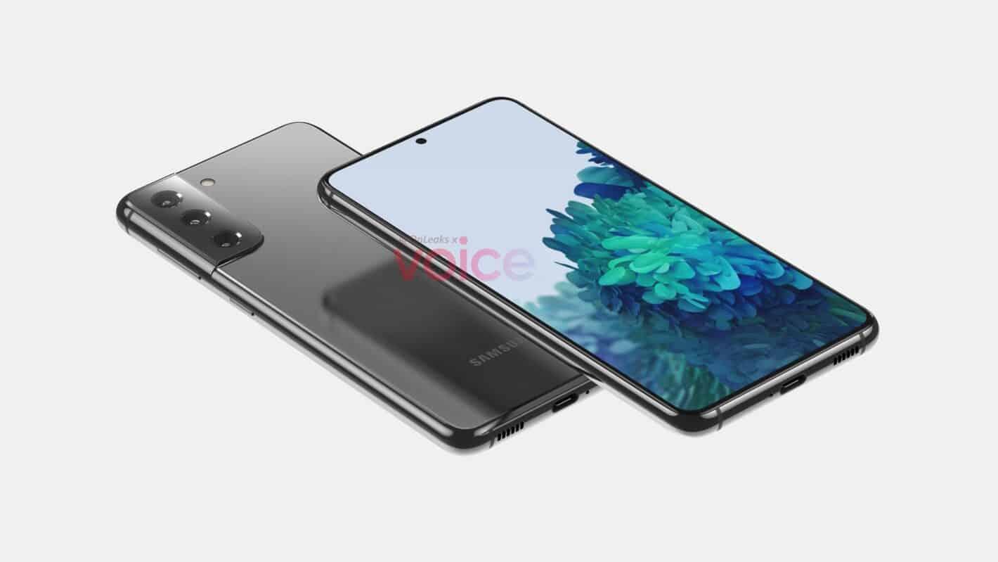 Samsung Leak Unveils Amazing New Galaxy Smartphone