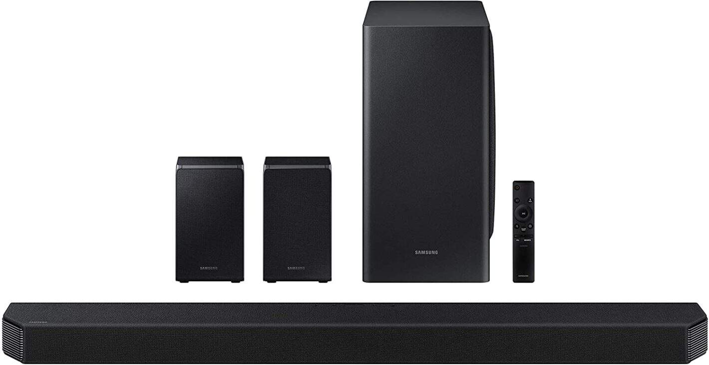 Samsung soundbar deal