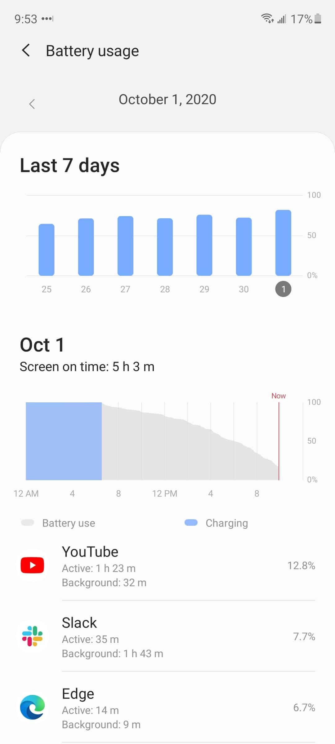 Screenshot 20201001 215331 Device care