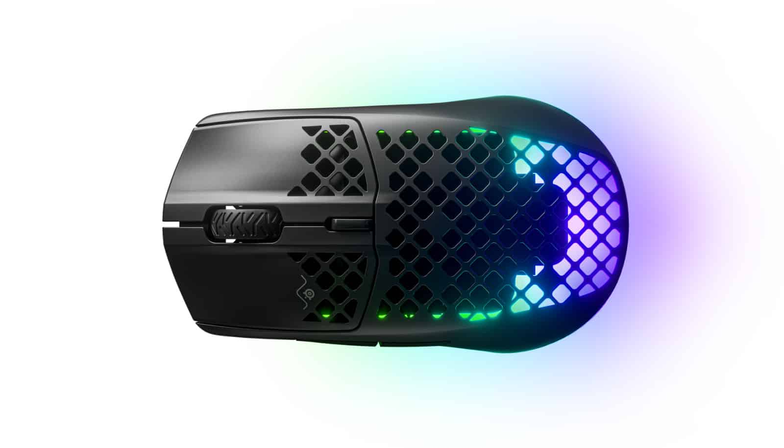 SteelSeries Aerox 3 Wireless 5