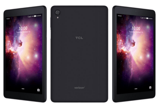 TCL TAB Family Edition Verizon