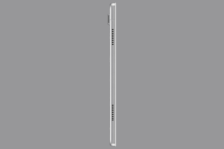 Tab A7 Silver Side