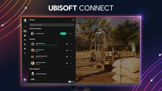 Ubisoft Connect 1