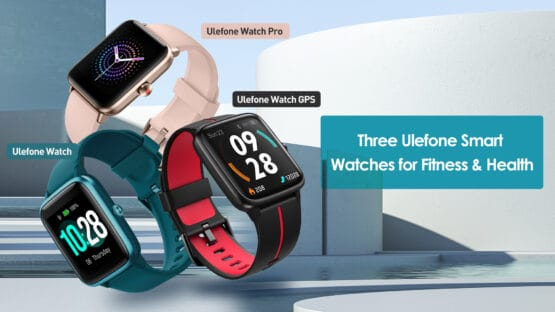 Ulefone Watch smartwatch series 1