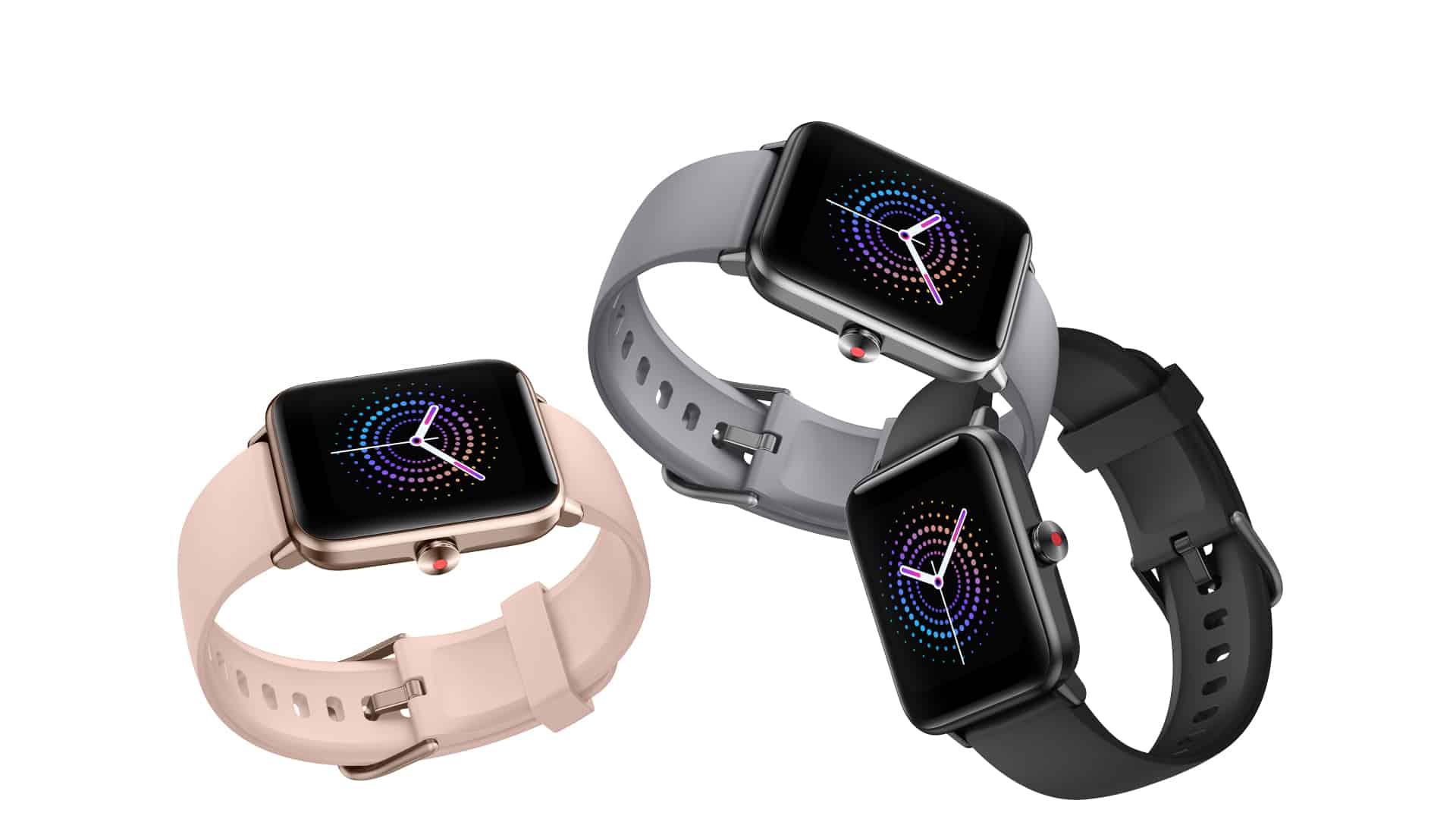 Ulefone Watch smartwatch series 3