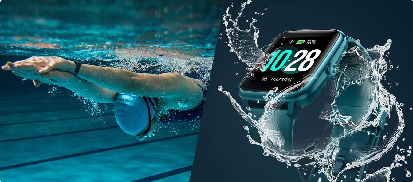 Ulefone Watch smartwatch series 4