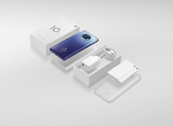 Xiaomi reducing plastic waste