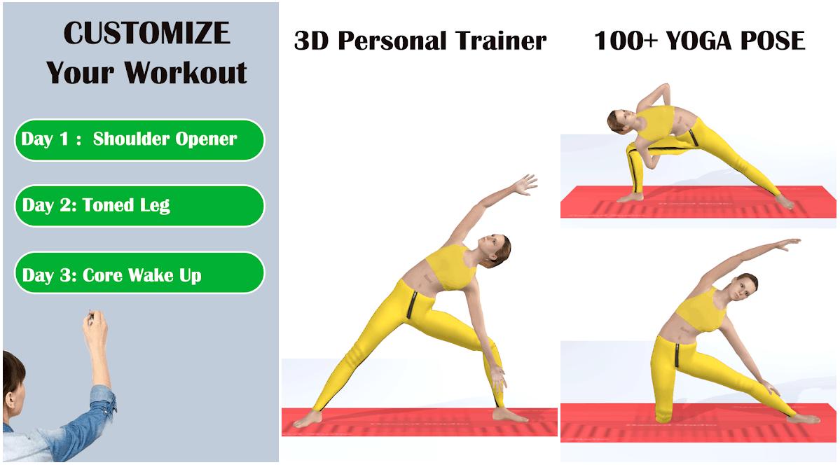 Yoga Home workouts
