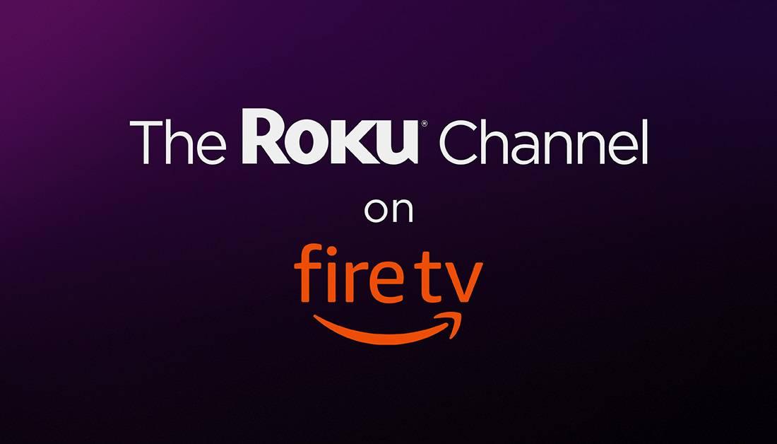 amazon fire tv roku channel