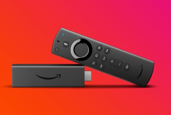 amazon fire tv stick smart display