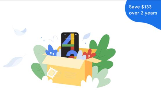 google fi phone program