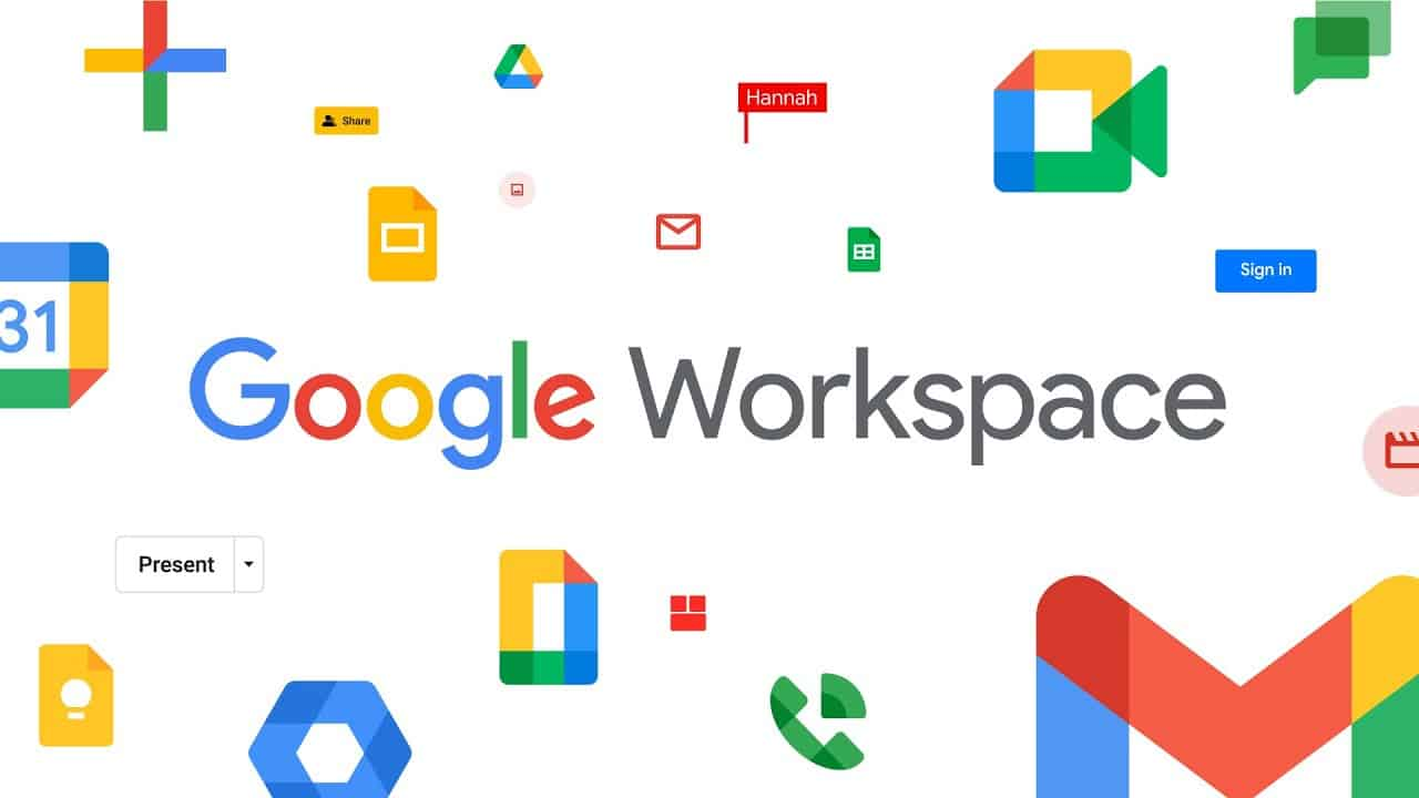 Google Workspace & Google Chat Now Available For Everybody
