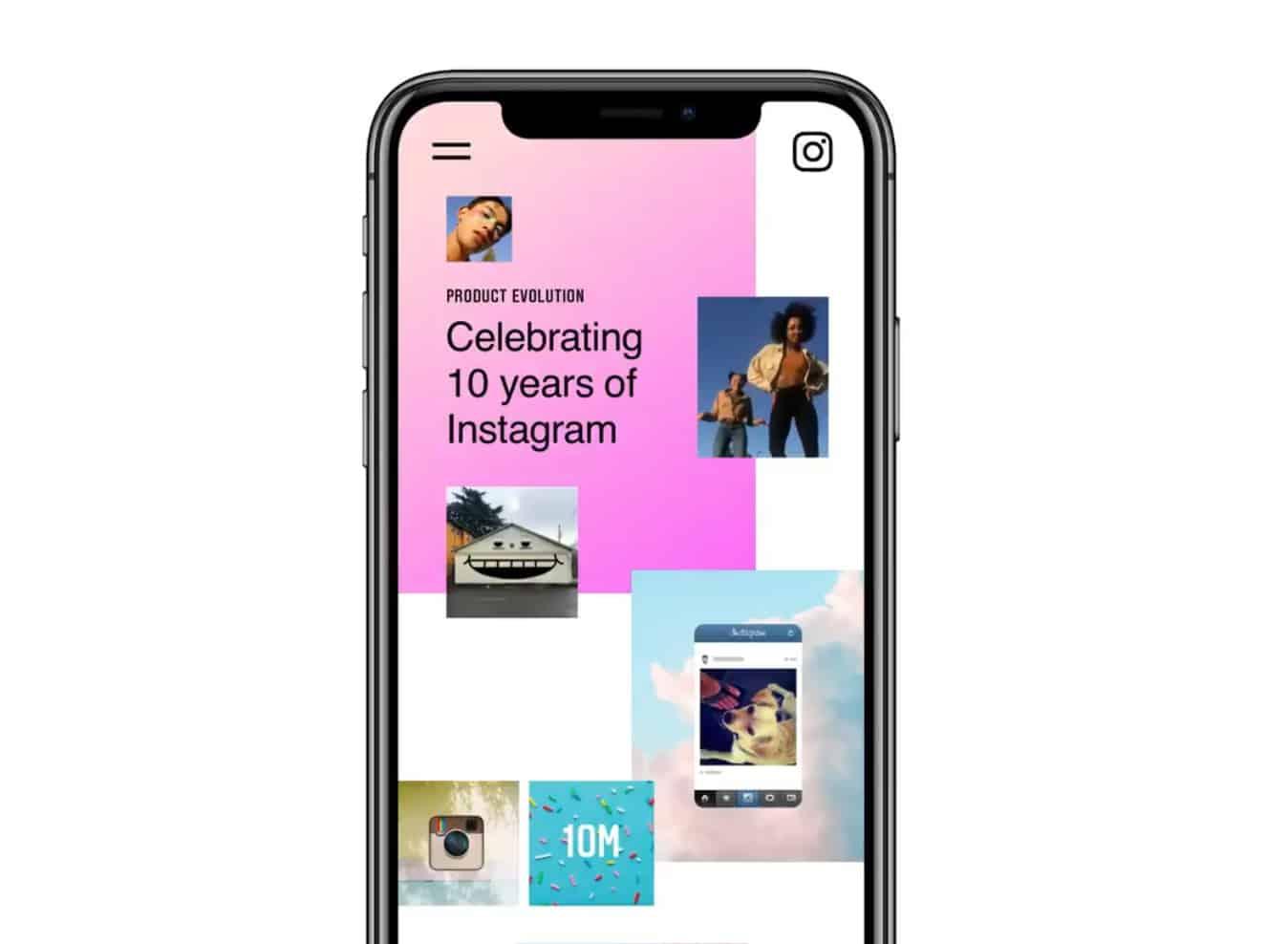 instagram icons easter egg