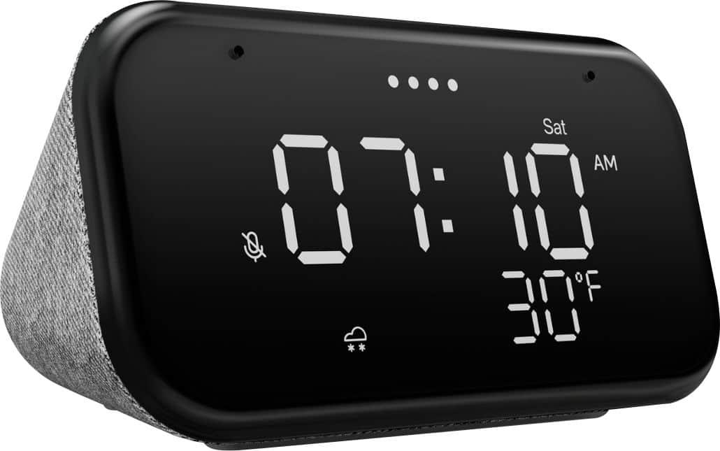 lenovo smart clock essential 1