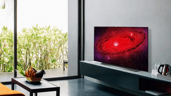 lg cx oled tv sale
