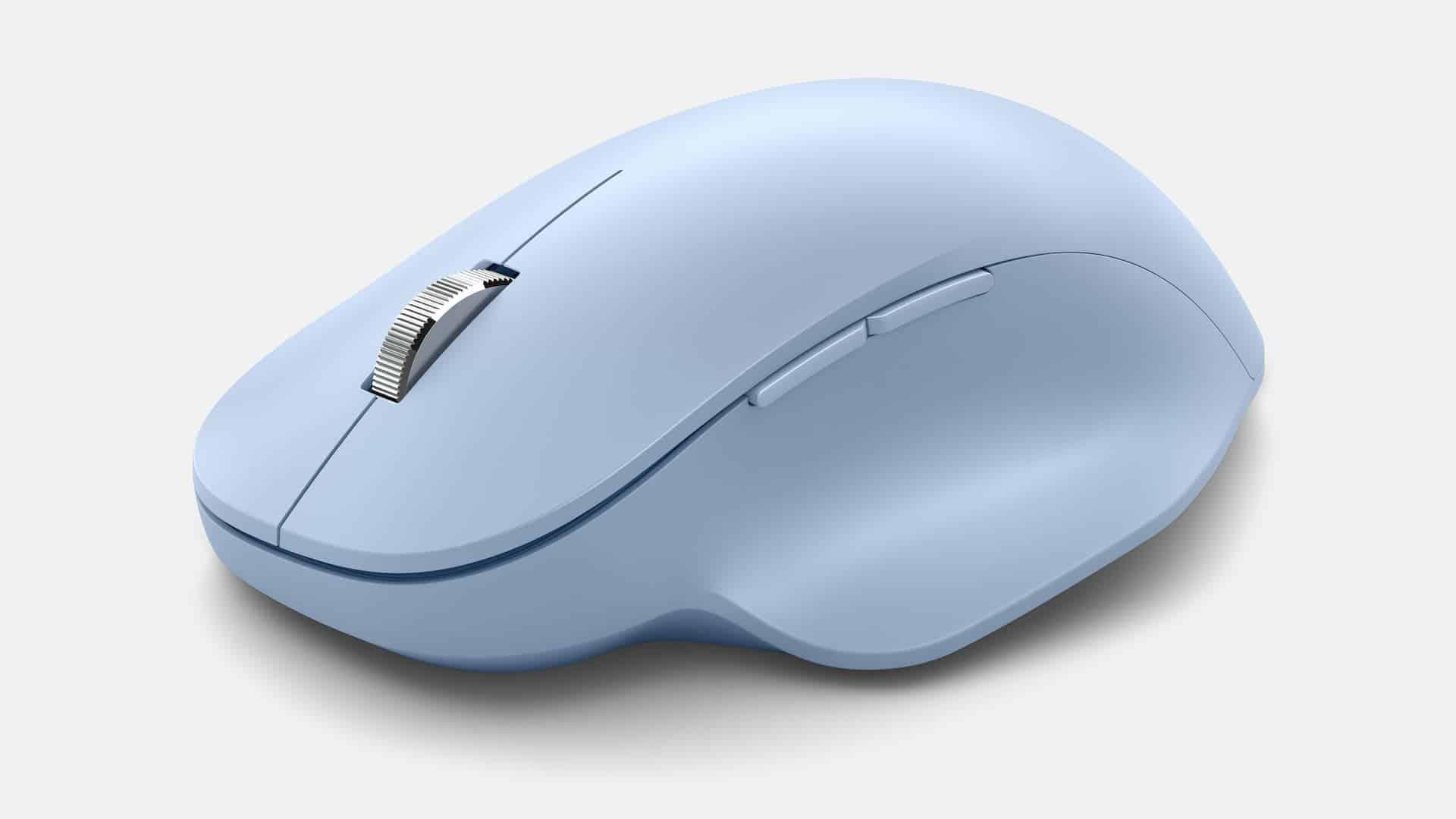 microsoft surface Bluetooth Ergonomic Mouse presser