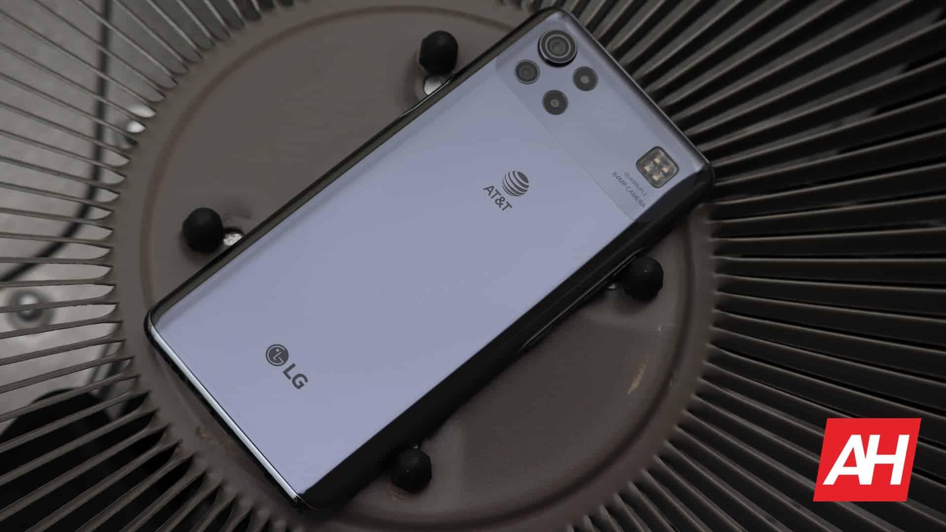 01 LG K92 5G Review Hardware DG AH 2020