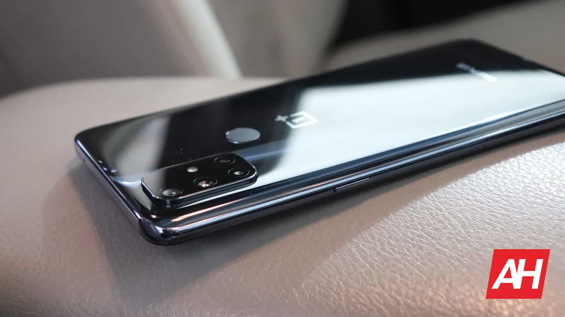 01 2 OnePlus Nord N10 5G Hardware DG AH 2020