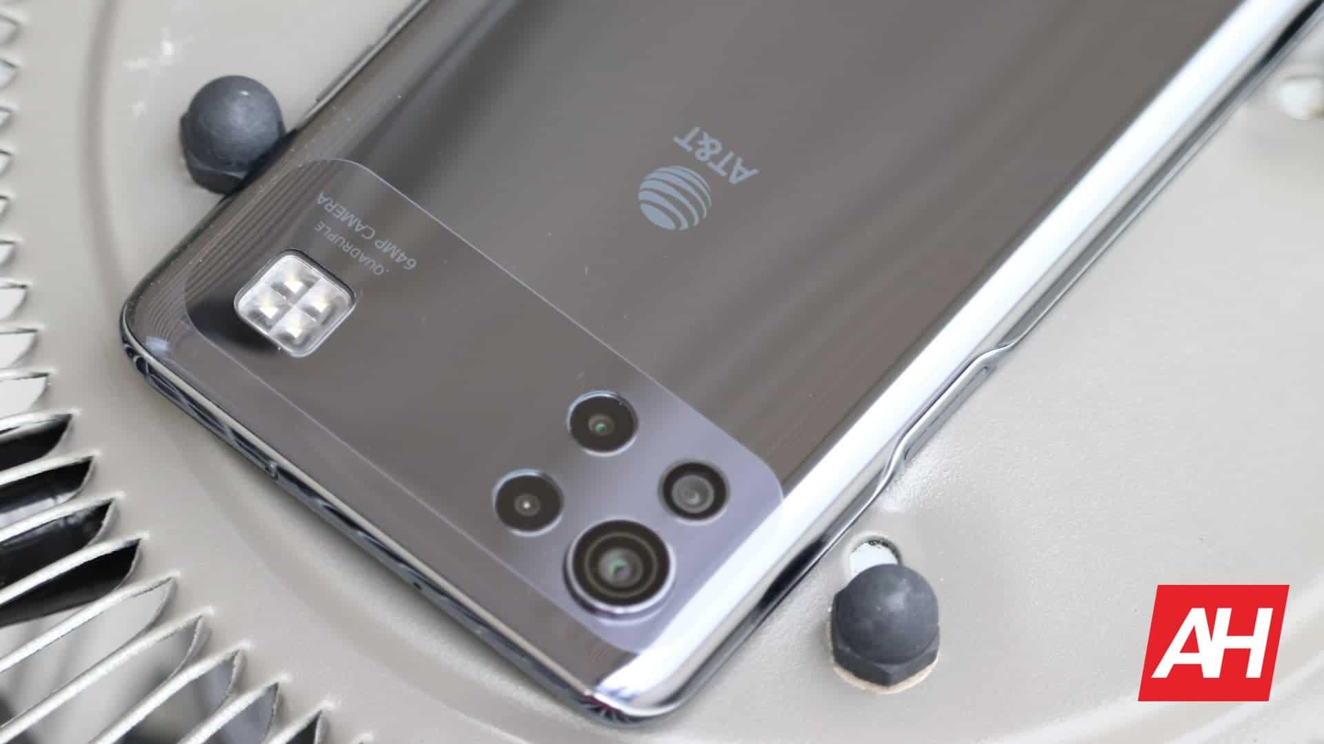 01 4 LG K92 5G Review Hardware DG AH 2020