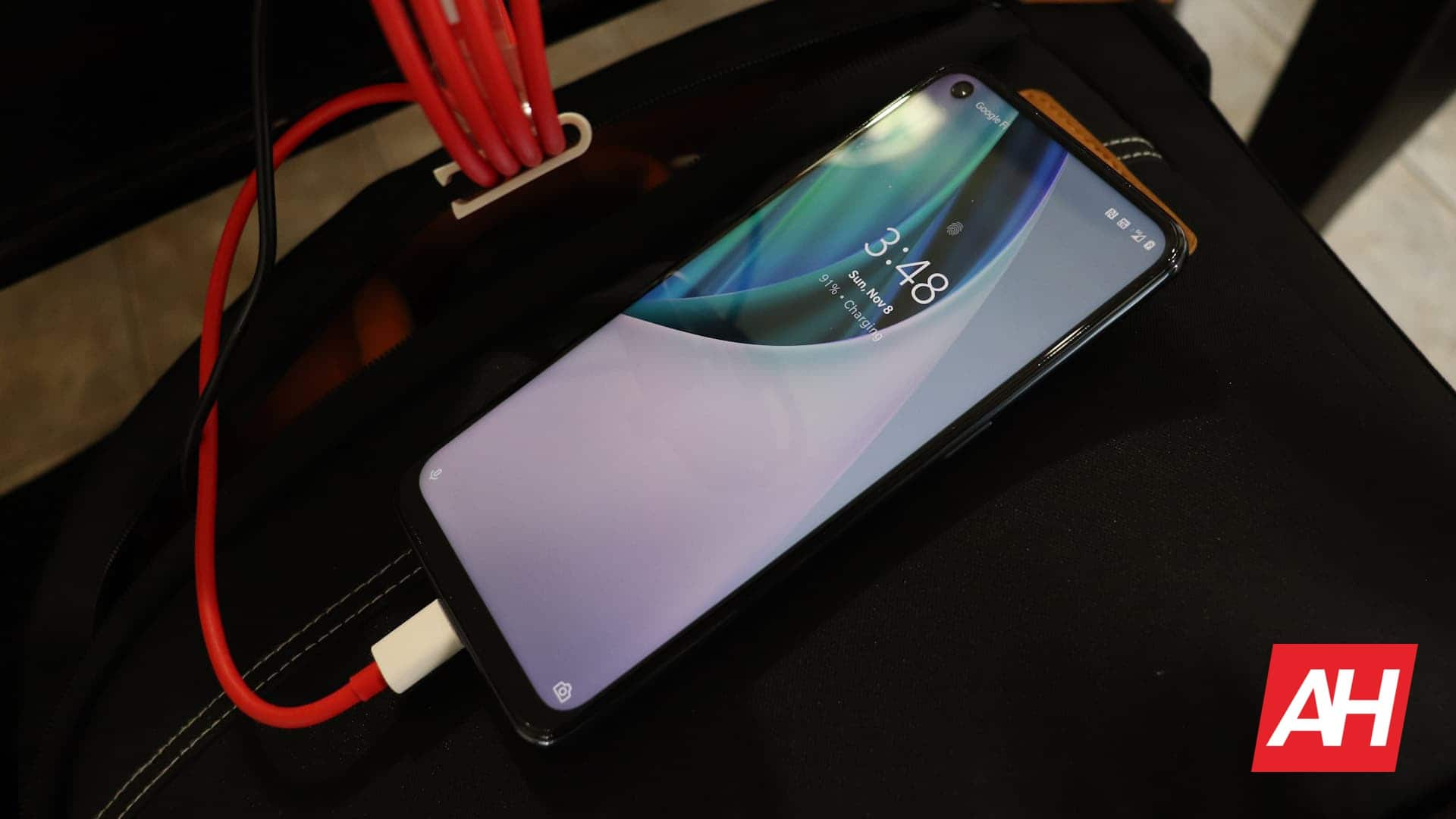 03 OnePlus Nord N10 5G Battery DG AH 2020