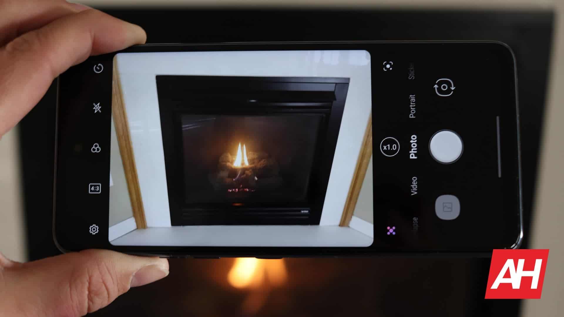 04 LG K92 5G Review Camera DG AH 2020
