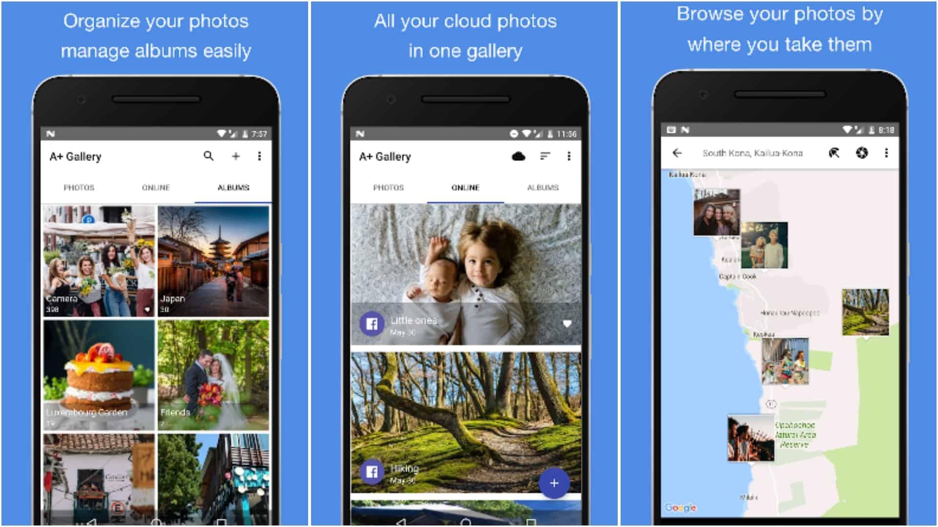 A Gallery app grid image