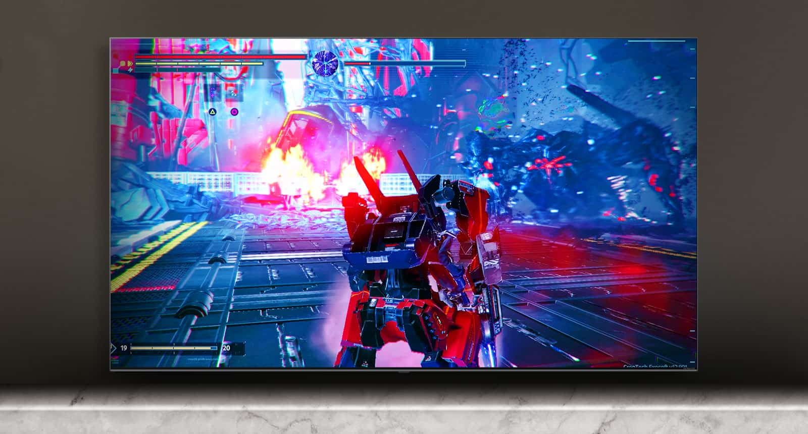 Top 10 Best TVs For The Xbox Series X & PS5