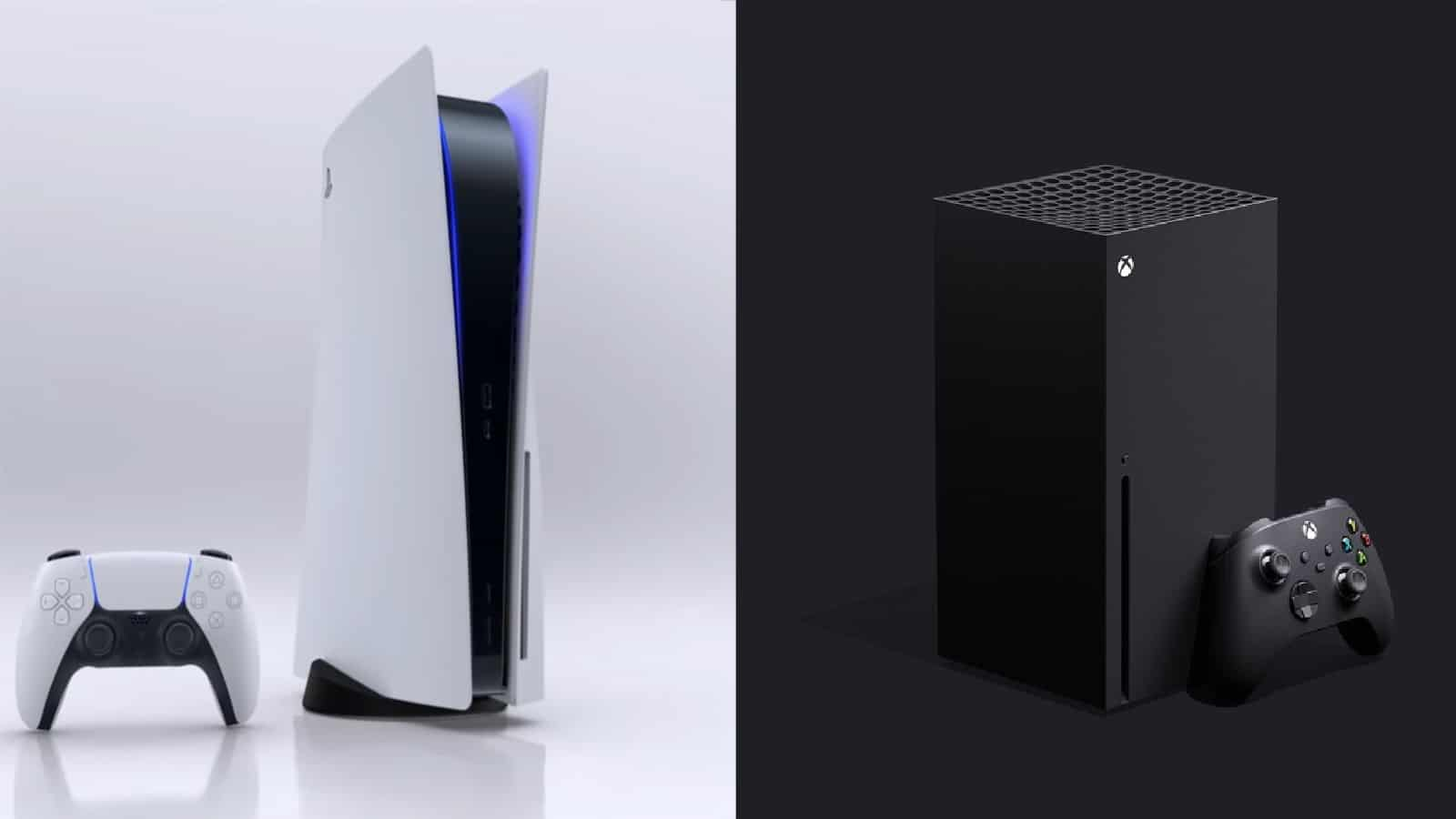 Buy PS5 Xbox Series X