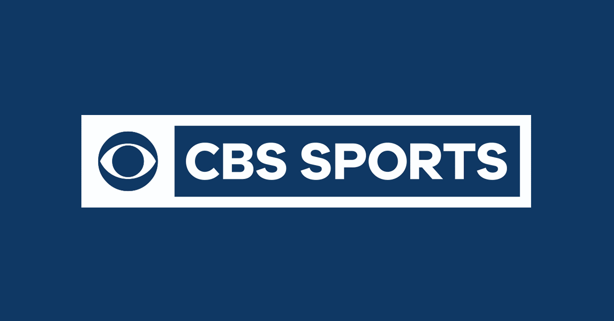 CBS Sports logo 1