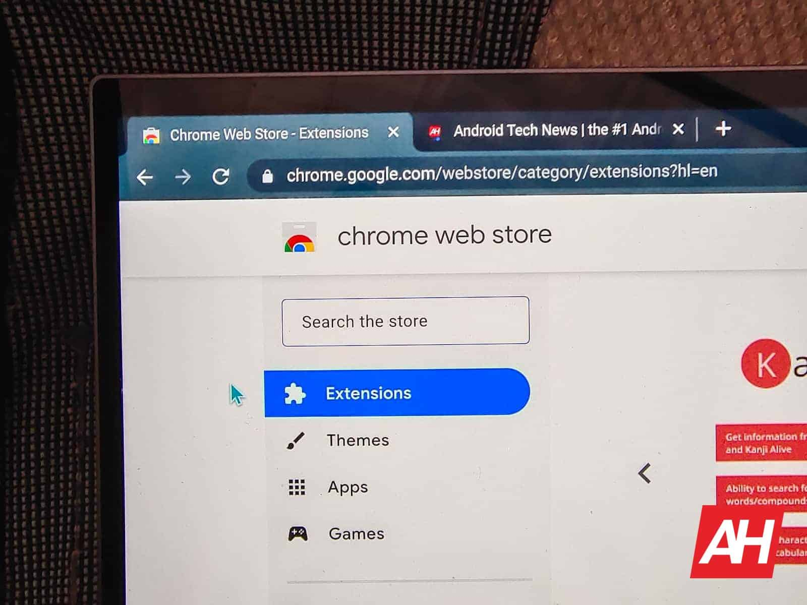 Chrome On Windows Account Recovery Tool Caught Stealing Passwords