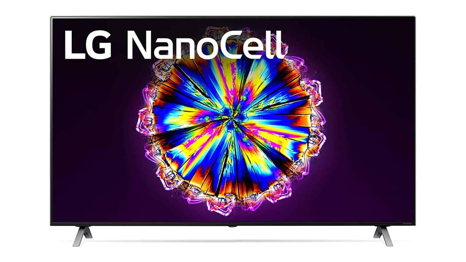 LG NanoCell 90 Series