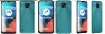 Motorola Moto E7 renders leak 1