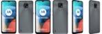 Motorola Moto E7 renders leak 3