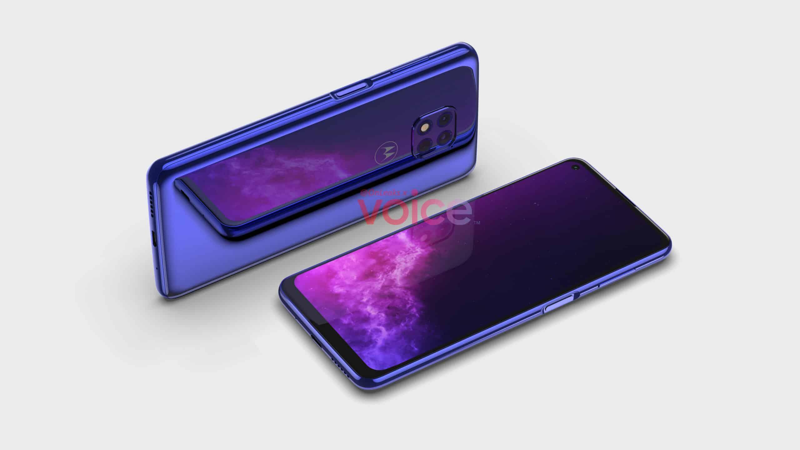 Motorola Moto G10 Play Leak 3