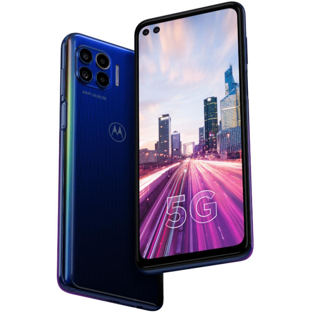 Motorola One 5G best 5G android smartphones