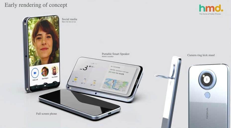 Nokia 95 Reboot concept 1