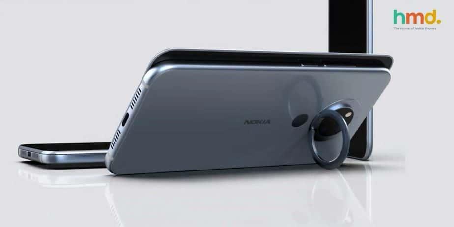 Nokia 95 Reboot concept 3