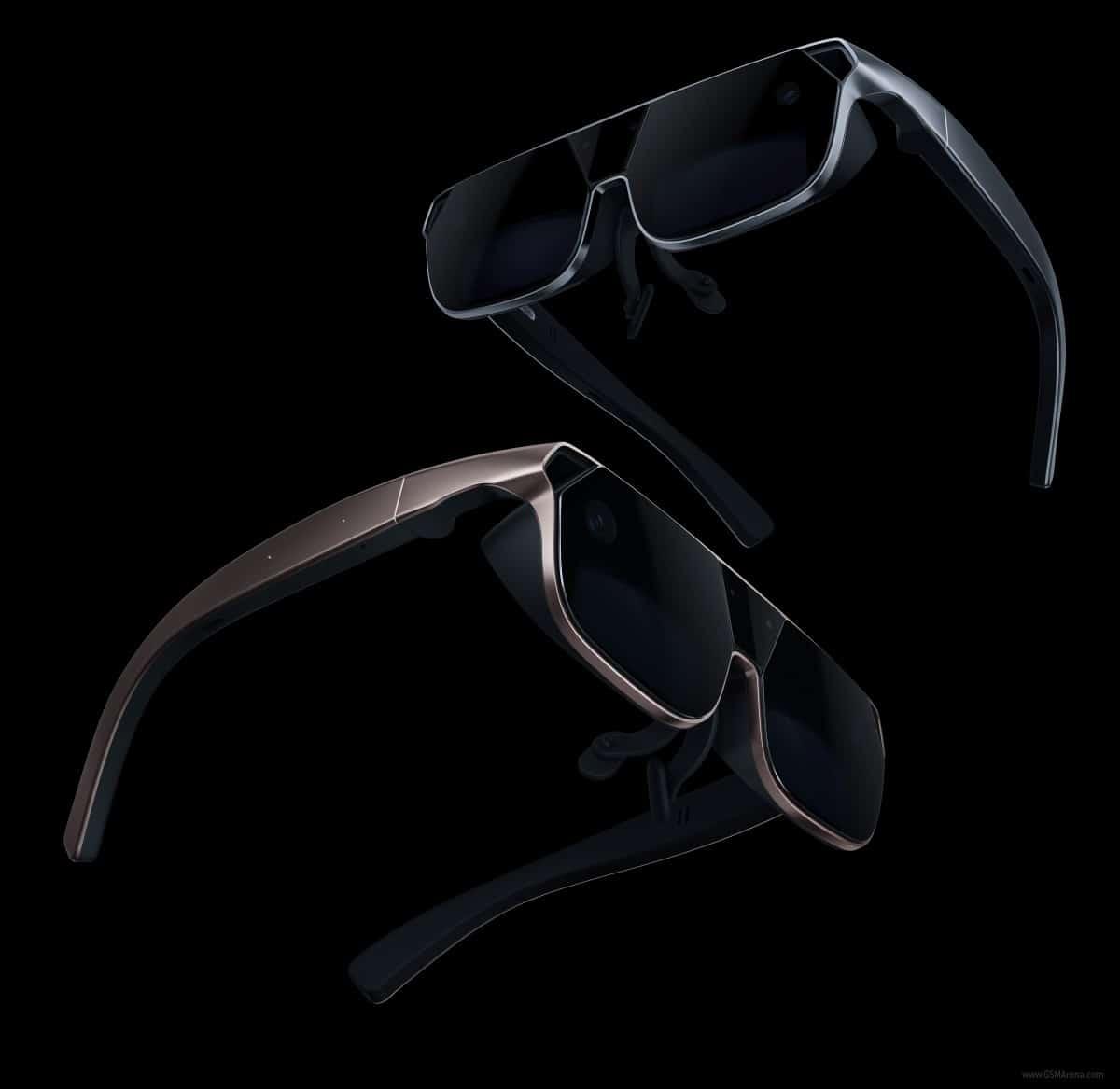 OPPO AR Glass 2022