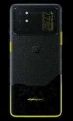 OnePlus 8T Cyberpunk 2077 image 6