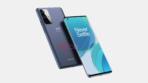 Kebocoran desain OnePlus 9 Pro 2