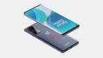 Kebocoran desain OnePlus 9 Pro 3