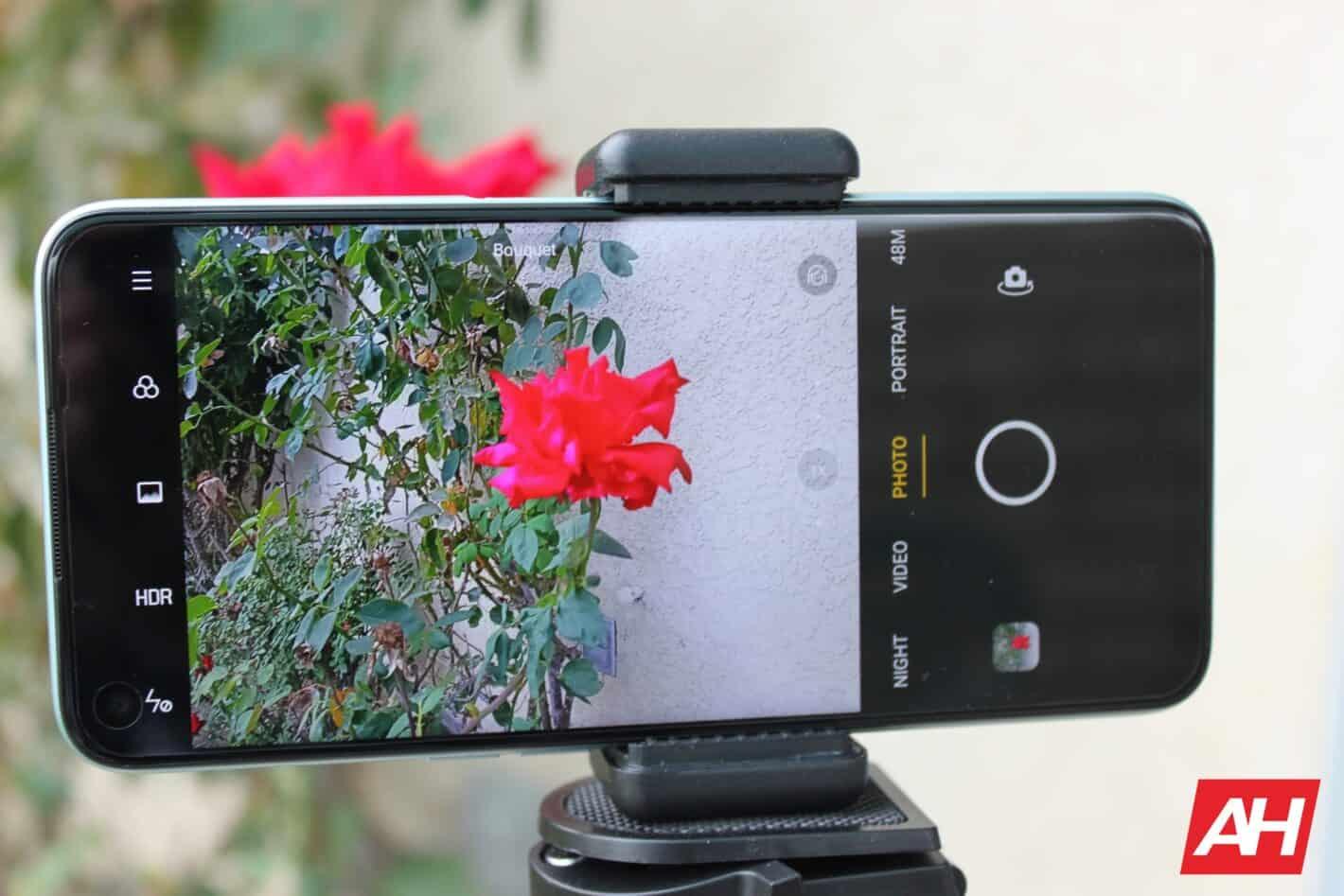 Realme 7 AH HR Camera