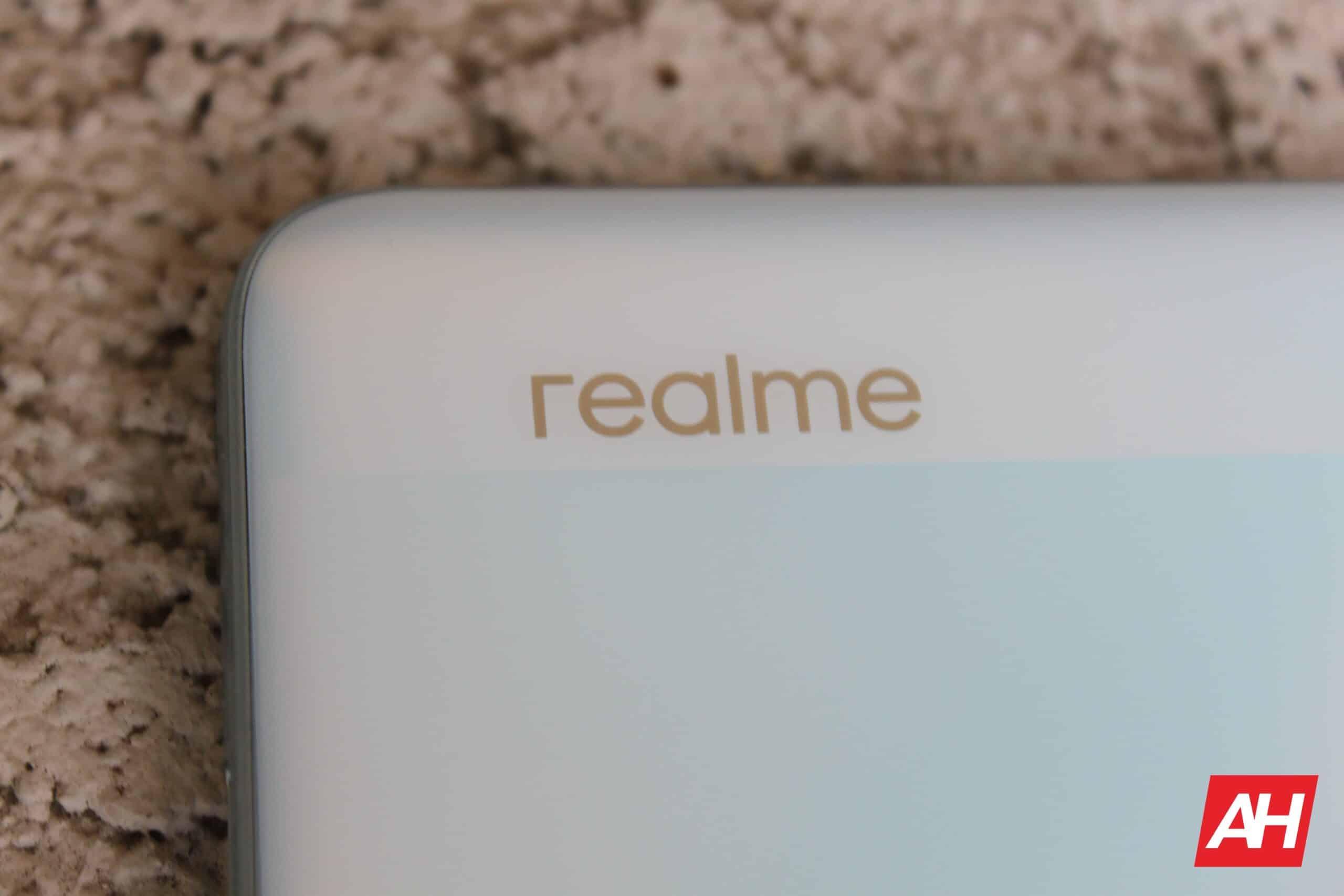 Realme 7 AH HR HW6