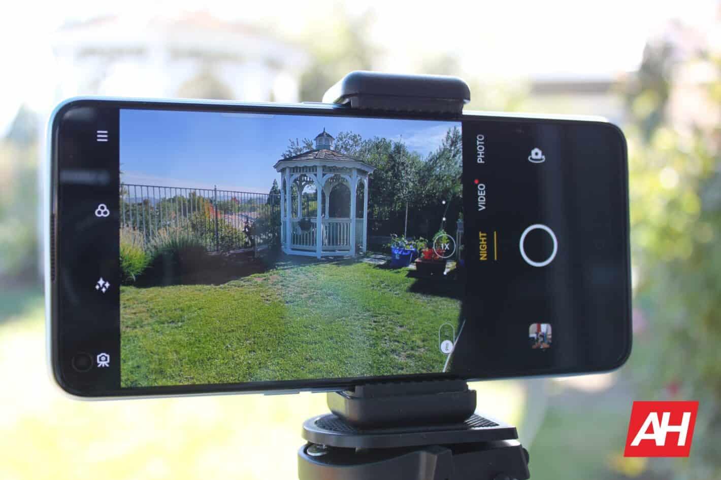 Realme 7 Pro AH HR Camera