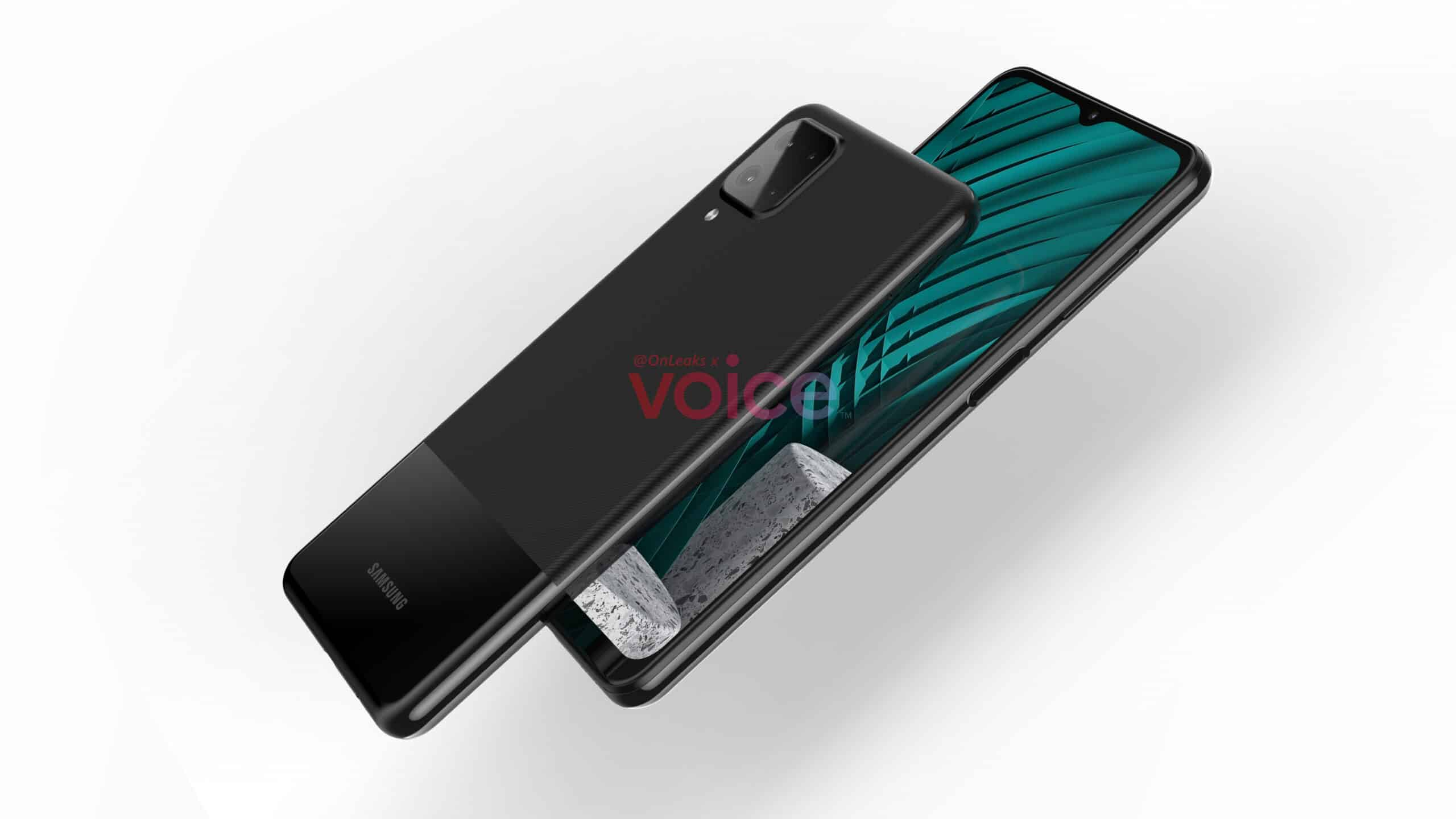 Samsung Galaxy M12 Leak 3