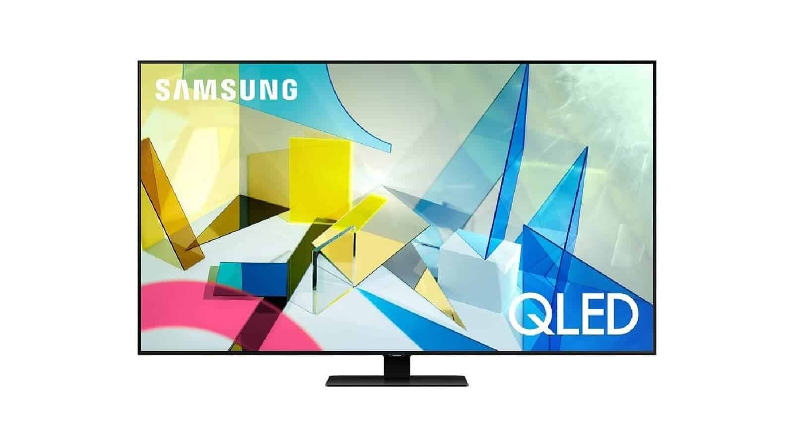 Samsung Q80T Series