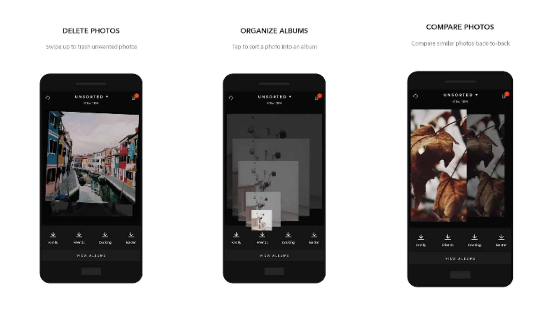 Slidebox app grid image